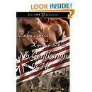 No Gentleman Is He (Sons of Liberty Book 1)