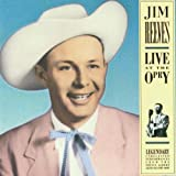 Jim Reeves: Live at the Opry