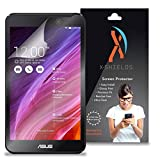 XShields© (3-Pack) Screen Protectors for Asus FonePad 7 FE170CG Tablet (Ultra Clear)