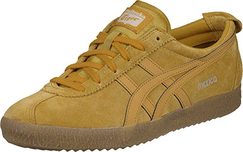 Delegation yellow Onitsuka Tiger 0 8 Schuhe Mexico golden BZnHzwqE1