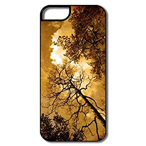 Love Forbidden Forest Case For IPhone 5/5s