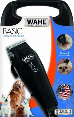 CORTAPELO WAHL DOG CLIPPER 9160-2016