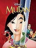 DVD : Mulan