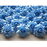 100-Silk-Sky-Blue-Roses-Flower-Head-175-Artificial-Flowers-Heads-Fabric-Floral-Supplies-Wholesale-Lot-for-Wedding-Flowers-Accessories-Make-Bridal-Hair-Clips-Headbands-Dress
