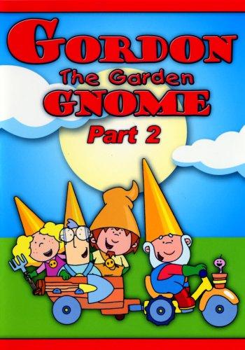 Gordon The Garden Gnome (Part 2) ()