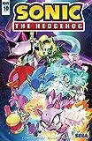 Sonic The Hedgehog (2018-) #10 (English Edition)