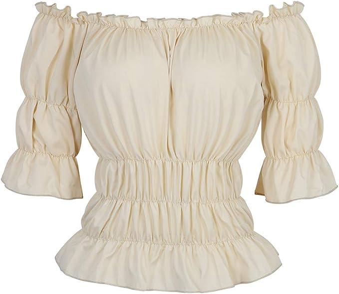 Amazon.com: Steampunk - Vestido corsé para mujer con falda ...