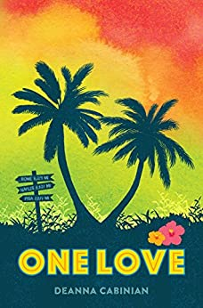 One Love (Thompson Lake Book 2) by [Cabinian, Deanna]