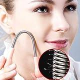 Practical Easy Use Facial Hair Epilator Epistick Remover Stick