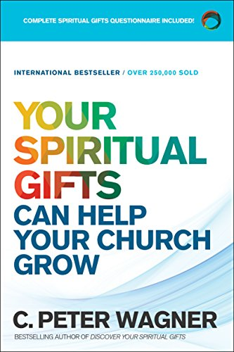 Your Spiritual Gifts Can Help Your Church Grow ()
