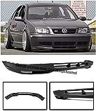 #3: GLI Style Front Bumper Lower Lip Splitter Wing For 99-05 Volkswagen Jetta MK4 IV 1999 2000 2001 2002 2003 2004 2005 99 00 01 02 03 04 05 VW