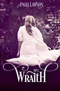 Wraith by Angel Lawson ebook deal