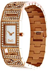 D&G Dolce & Gabbana Shout - Ladies Watch DW0288