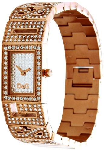D&G Dolce & Gabbana Shout - Ladies Watch (D&g Quartz Movement)