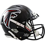 Riddell Atlanta Falcons Revolution Speed Mini Helmet