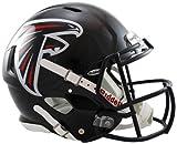Riddell Mini Football Helmet - NFL Speed Atlanta Falcons