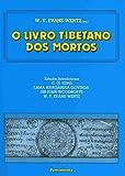 capa de O Livro Tibetano dos Mortos