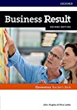 img - for Business Result: Elementary: Business Result: Elementary: Teacher's Book and DVD Elementary book / textbook / text book