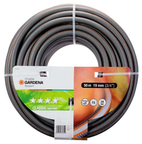 gardena-8585-classic-165-foot-x-3-4-inch-skin-tech-anti-kink-garden-hose