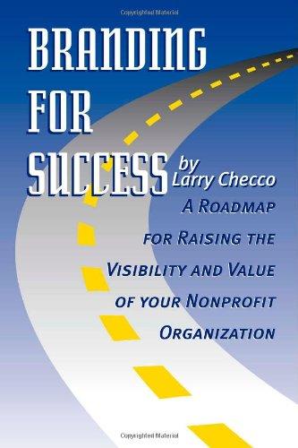 Branding Success Larry Checco