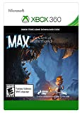 Max: The Curse of Brotherhood - Xbox 360 Digital Code