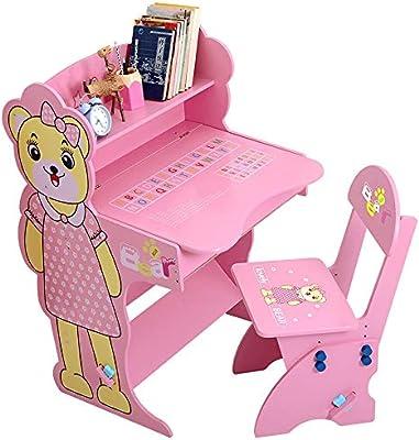 Los niños escritorio y Juego de sillas, Los niños escritorio y ...