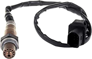 ROADFAR Upstream O2 Oxygen Sensor 234-5107 fit for Audi A3/A3 Quattro/TT/TT Quattro, for VW CC/Eos/Golf/GTI/Jetta/Passat/Passat CC A/F Lambda Sensor