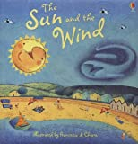 Sun and the Wind (Picture Book), Mairi (RTL) Mackinnon, 0794522521
