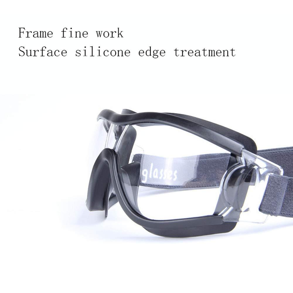Hdcwz 2019 Sand Control Kinderschutzbrillen Kind Windschutzscheibe Kind Reitbrille Outdoor Bergsteigen Bewegung Brille Brille Color : C