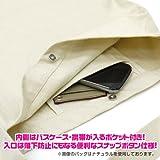 Mobile Suit Gundam Thunderbolt Zaku Shoulder Tote Bag Black