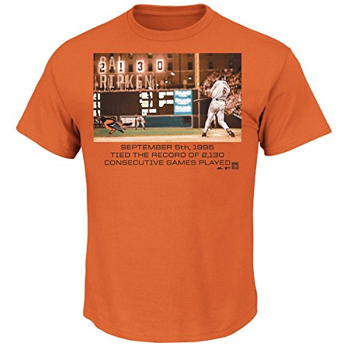 - Cal Ripken Jr. Baltimore Orioles MLB