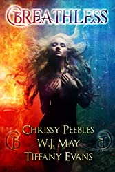 Breathless (Tales of Paranormal Romance & Fantasy) (English Edition)