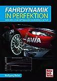 Fahrdynamik in Perfektion: Der Weg zum optimalen Fahrwerks-Setup
