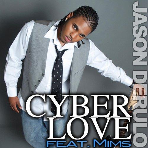 Cyberlove (feat. Mims)