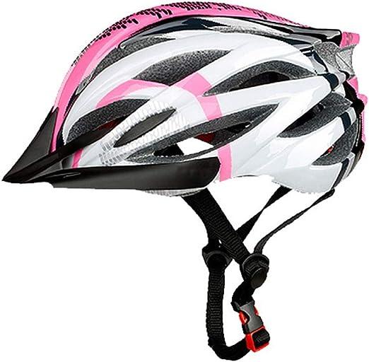 BLife Casco Bicicleta De Montaña Hombre Y Mujer Ajustables con ...