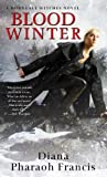 Book Cover for Blood Winter