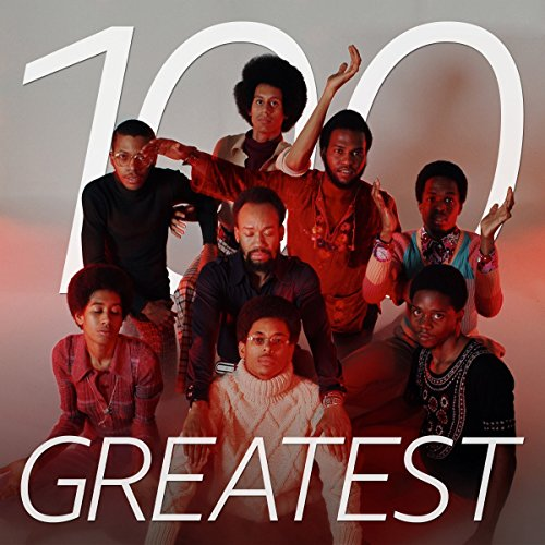 Johnson Brothers Mill - 100 Greatest '80s R&B Songs