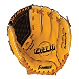 Franklin Sports Field Master Series Baseball Gloves, 14', Right Hand Throw