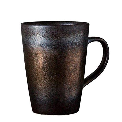 BXSBH-I Hand Retro Personality Mark Ceramic Mugs Coffee Cups Cups Of Tea Lovers