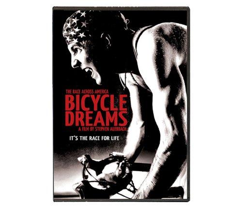 Amazon.com: Bicycle Dreams: A Cycling Film [DVD]: Movies & TV