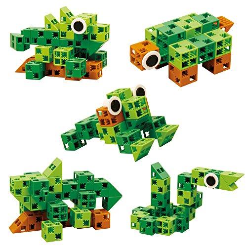 Click Brick Toys Rainforest Rascals product image