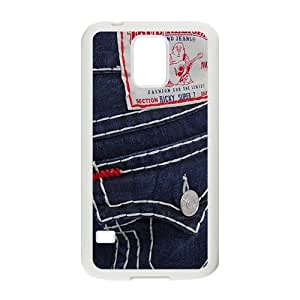 Happy Ture Rehgon Cowboy Fashion Comstom Plastic case cover For Samsung Galaxy S5