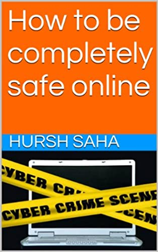 Download gratis e-bøger på engelsk How to be completely safe online PDF DJVU B00H6A4SCI