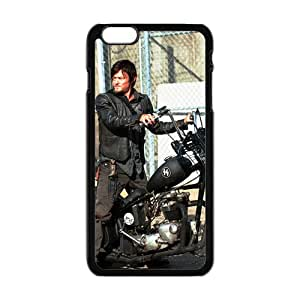 Walking dead Cell Phone Case for Iphone 6 Plus
