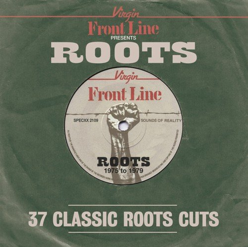 Price comparison product image Frontline Presents Roots -  Various