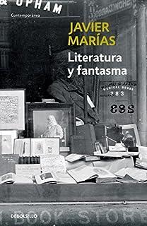 Literatura y fantasma (CONTEMPORANEA)