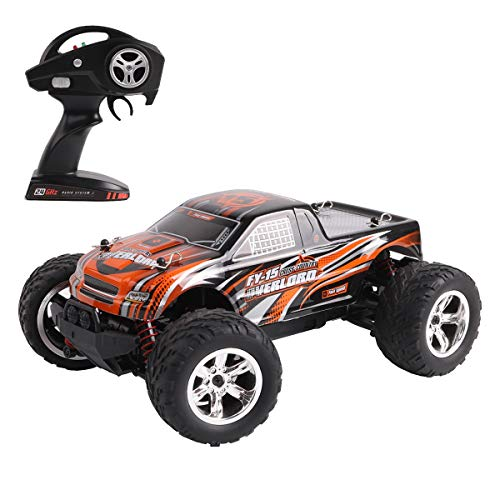 GILOBABY RC Trucks All Terrain 30+ MPH High Speed 4WD 2.4Ghz Remote Control Off Road Car Vehicle for Adults and Kids