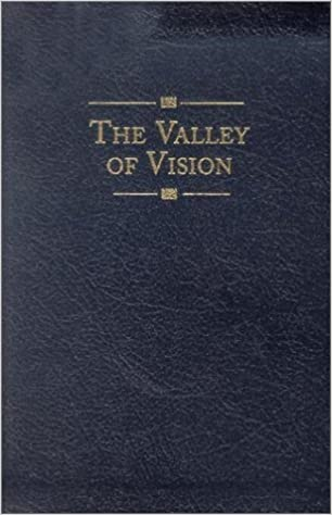 The valley of vision 8601200397789 amazon books fandeluxe Images