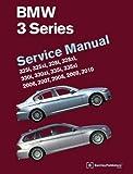 BMW 3 Series (E90, E91, E92, E93) Service Manual: 2006, 2007, 2008, 2009, 2010: 325i, 325xi, 328i, 328xi, 330i, 330xi, 335i, 335xi by Bentley Publishers published by Bentley Books (2011)