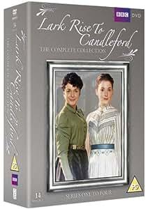 Lark Rise to Candleford - Series 1-4 Box Set [Reino Unido] [DVD]